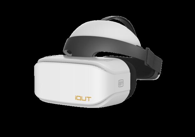 预约抢购价仅1999!爱奇艺奇遇2S VR一体机将引领大众普及